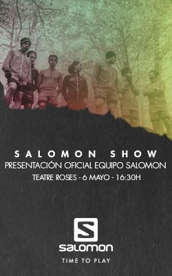 salomon-show