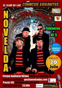 TOREROS A5
