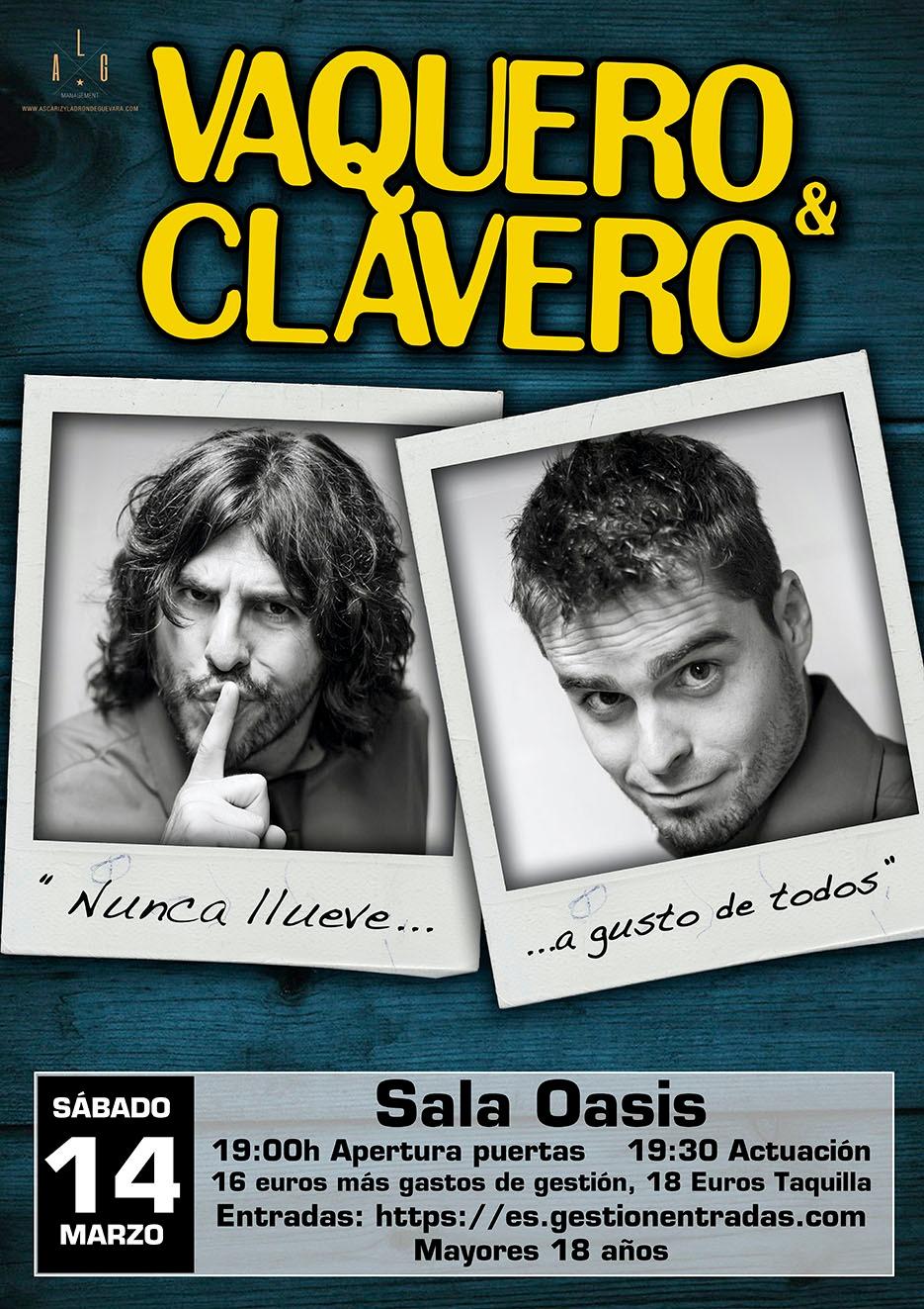 Clavero&Vaquero