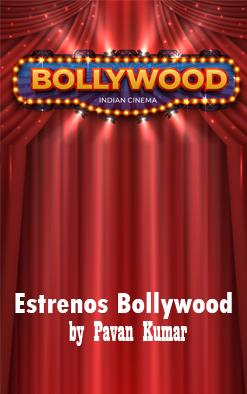 Bollywood GranSur Pavan Kumar