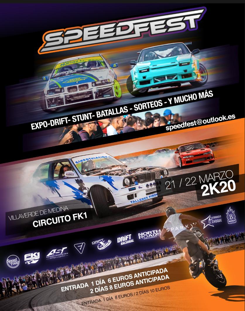 SpeedFest2020